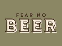 Bare Bones Brewery Tagline custom lettering lettering branding typography