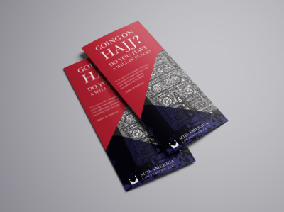 Brochure Design for Mid-America Law Practice law practice law practice brand rebrand branding design hajj brochure brochure design attorney brand law firm attorney branding