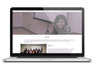 MWPN - Website Design
