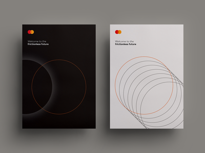 Mastercard posters
