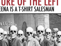 Future Of The Left, Sheena Is A T-shirt Salesman