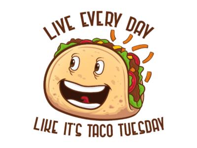 Tacos design