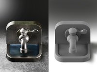 Icon Faucet