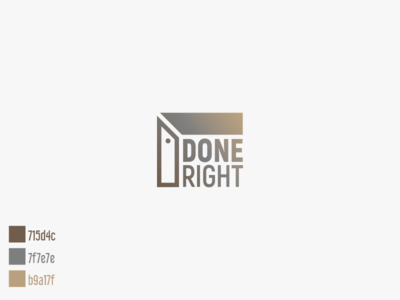 Done Right Contracting