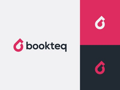 Bookteq whistle booking sport flat clean modern graphic design logo design branding brand minimal logo design