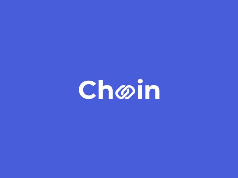 Chain vector modern minimal logo design logo icon graphic design flat design clean branding brand