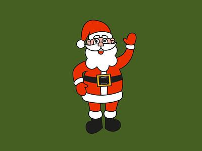 Ready for Santa? children book illustration childrens illustration illustrator illustration characterdesign characters character vector illustration vectorart christmas design christmas xmas santaclaus santa cartoon