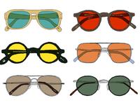 Eyewear by MOSCOT