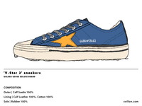 """V-Star 2"" sneakers"