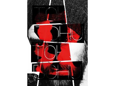 Poster TOHUBOHU 2 poster design graphic