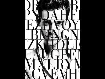 Poster TOHUBOHU 5 poster design graphic