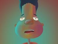 Gerald - Hey Arnold!