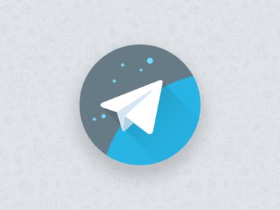 Telegram Spaces Mashup!
