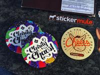 BornBasic Custom Coasters