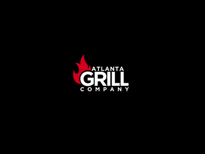 Grill Logo Animation motion graphic smooth web app icon vector animation 2d animation branding best animation best logo animation ui ux gif logo logo reveal motion graphics animated logo after effects logo animation