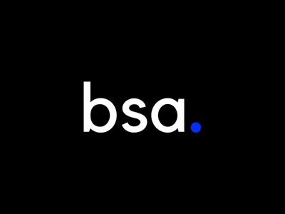 bsa Logo Animation