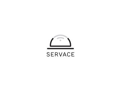 Servace Logo Animation