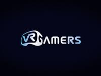 VR Gamers Logo Animation