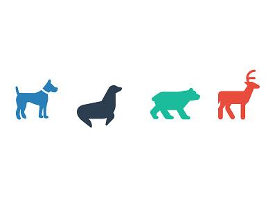 Animals seal seal icon icons free icons free animals animals bear deer freebie dog dog icon bear icon
