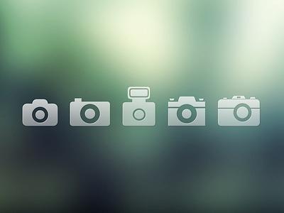 Camera Icons camera icons freebie psd download free psd camera icons free icons