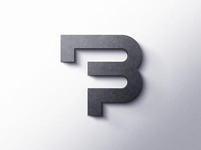 3D Logo branding graphic design logo
