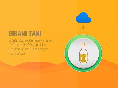 Efes beer efes app design icon application up button web ux ui menu ios iphone