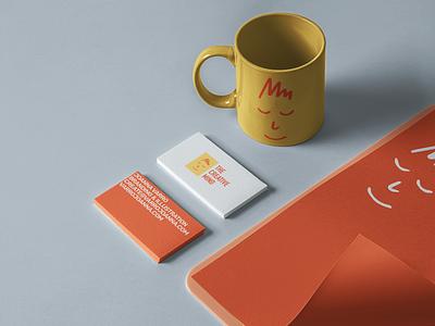 The Creative Mind Identity Design identitydesign logo branding