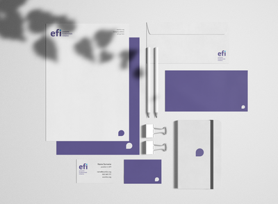 Economic Fundamentals Initiative Branding