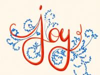 Joy Lettring
