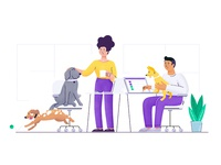 Jobs With Dogs