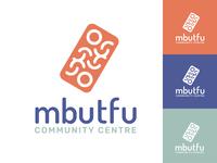 Mbutfu Community Center Logo