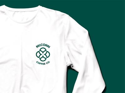 McConn Coffee T-Shirt