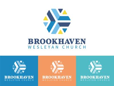 Brookhaven Wesleyan Church Logo