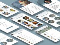 MyRecipe App