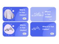 elements for mobile app design (mobile website)