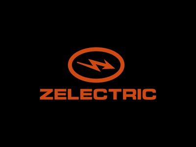 Zelectric Rebrand New Logo