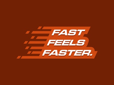 Zelectric - 'Fast Feels Faster'