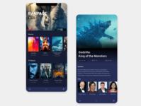 Movie mania App