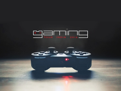 Event Branding - Game Design & Development