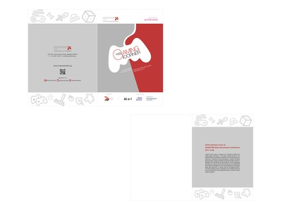 Event Branding - Brochure Adaptations