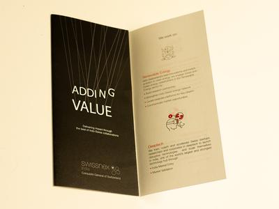 2-Fold Brochure
