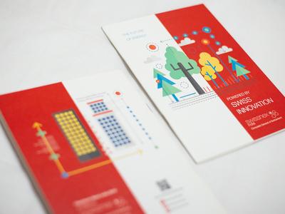 Brochure Graphics