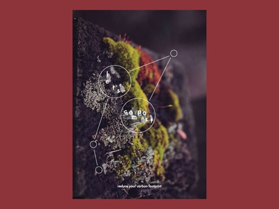 Poster design - Encouraging composting