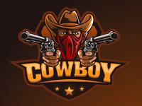 Cowboy Outlaw gun