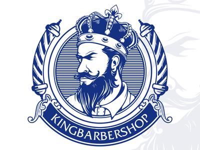 King Of Barbershoop