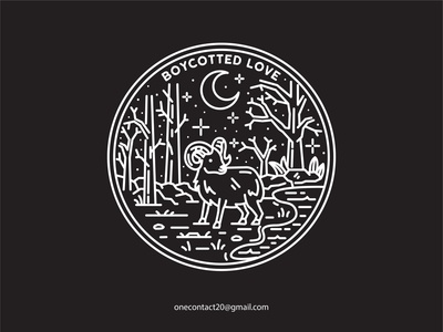 BOYCOTTED LOVE