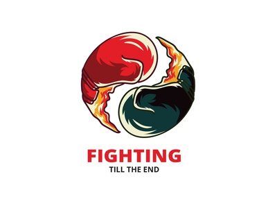 Fighting Till The End