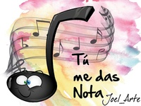 You are my music ♪♫♬