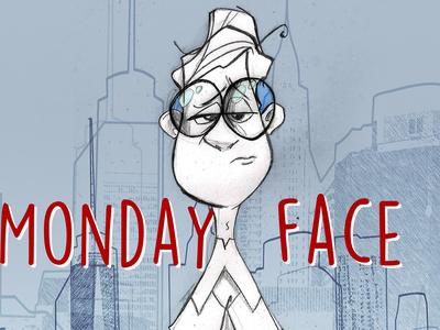 MONDAY FACE (Cara de Lunes)