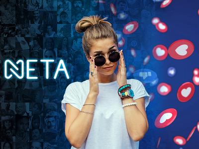 "Brand Identity of ""La Neta"" (# 2)"